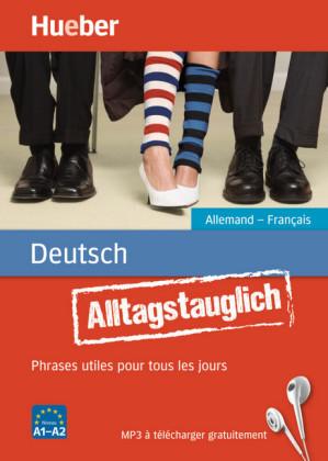 Alltagstauglich Deutsch Buch mit MP3 online