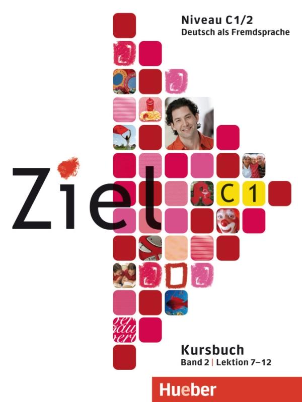 Ziel C1/2, Kursbuch