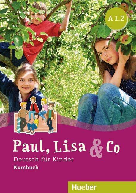 Paul, Lisa & Co A1/2 KB
