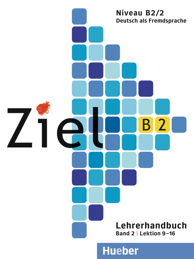 Ziel B2/2, Lehrerhandbuch