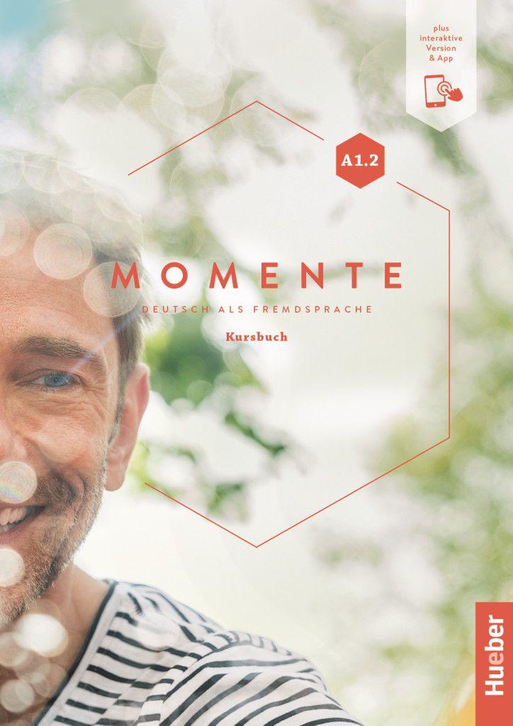 Momente A1.2, Kursbuch – Interaktive Version