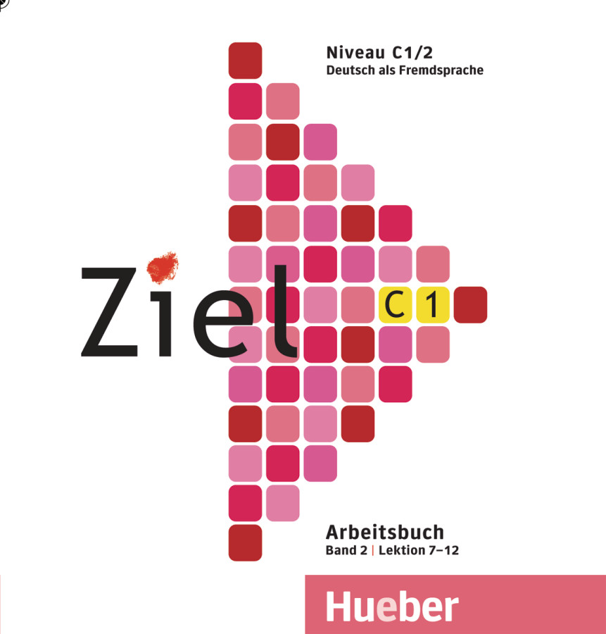 Ziel C1/2, 2 Arbeitsbuch Audio-CD