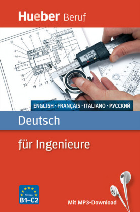 Deutsch fuer Ingenieure