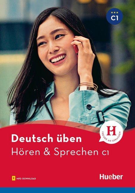 Horen & Sprechen C1 Neu - mit Audios online
