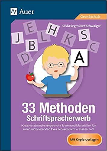 33 Methoden Schriftspracherwerb
