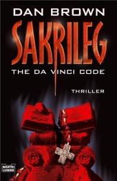Sakrileg. Da Vinci Code