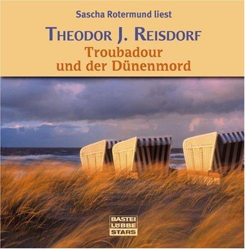 Troubadour und der Duenenmord 1CD