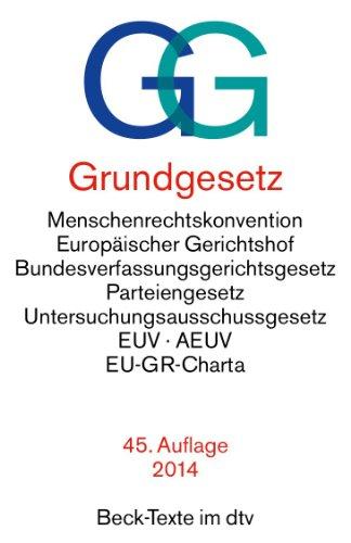 Grundgesetz GG