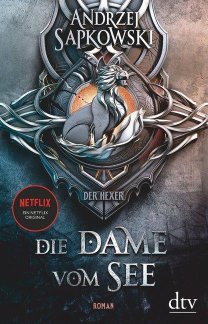 Dame vom See, Die. Die Hexer-Saga 5