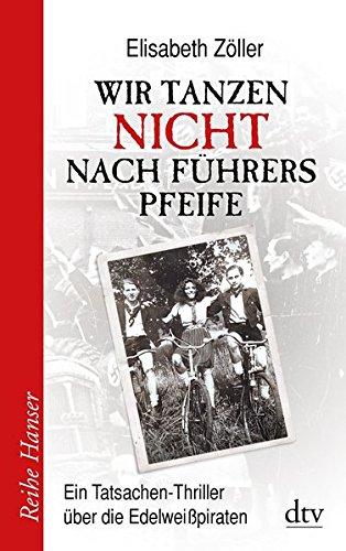 Wir tsnzen nicht nach Fuehrers Pfeife