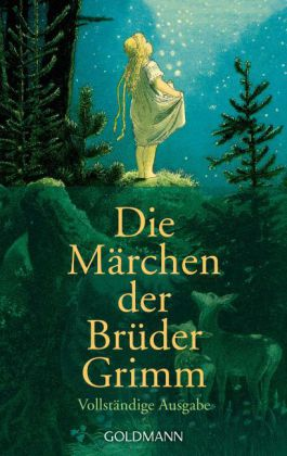 Maerchen der Brueder Grimm