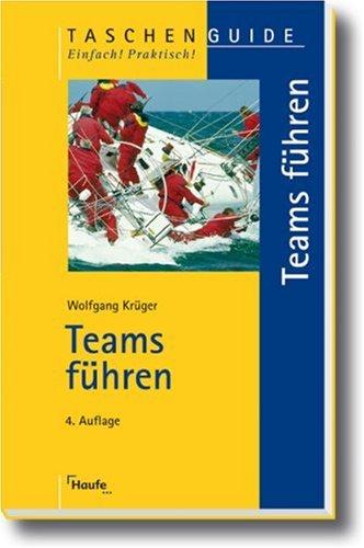 Teams fuehren