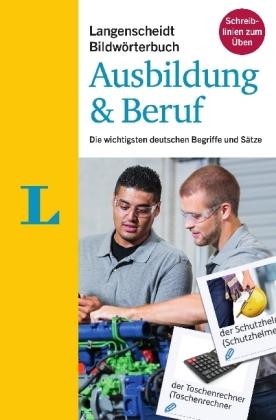 Bildwoerterbuch  Ausbildung & Beruf
