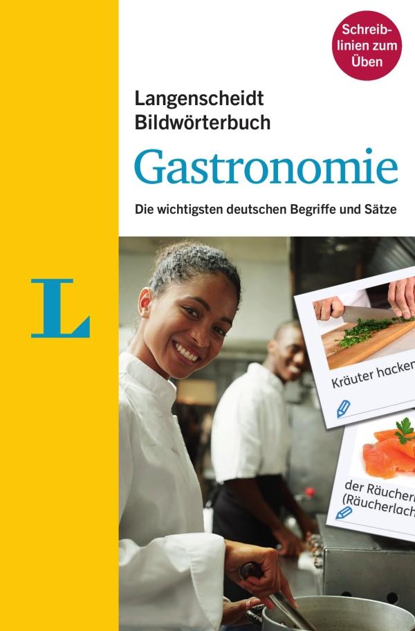 Bildwoerterbuch Gastronomie