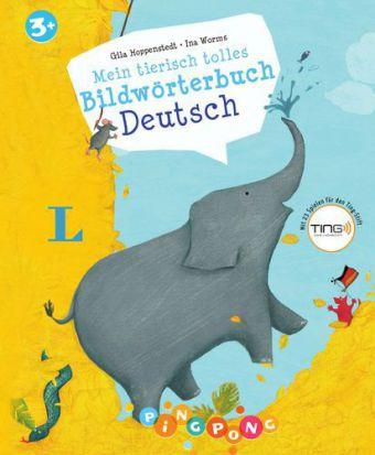 Bildwoerterbuch Deutsch