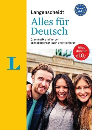Alles fuer Deutsch