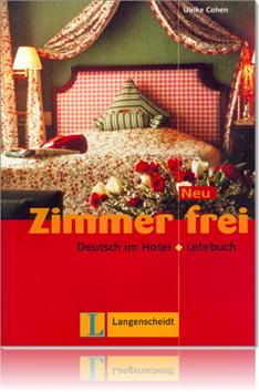 Zimmer frei Neu Lehrerhandbuch