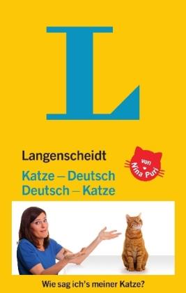 Katze - Deutsch / Deutsch - Katze