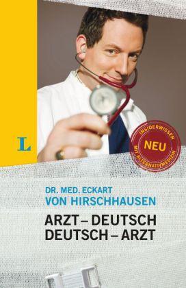 Arzt - Deutsch  Deutsch - Arzt