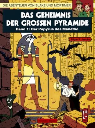 Geheimnis de grossen Pyramide, das