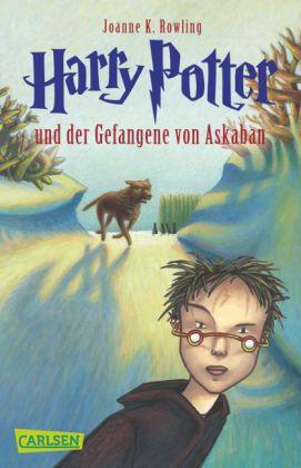 Harry Potter und der Gefangene von Askaban (Harry Potter 3)