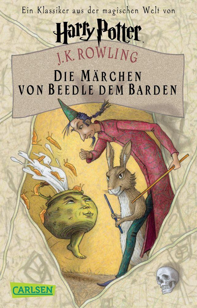 Die Märchen von Beedle dem Barden (Harry Potter)