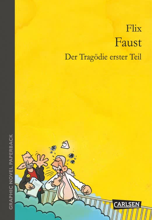 Faust (Softcover)