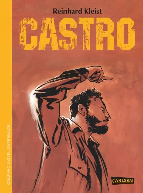 Castro (Softcover)