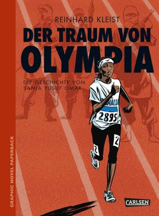 Der Traum von Olympia (Softcover)