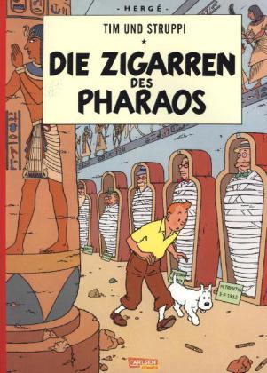 Zigarren des Pharaos, die