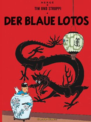 Blaue Lotos, der