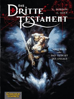 Dritte Testament, das, Band 2, Matthaeus