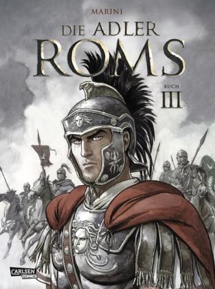 Adler Roms, die,  Band 3