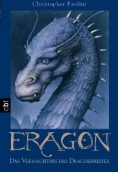 Eragon. Das Vermaechtnis der Drachenreiter