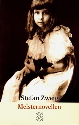 Meisternovellen von Stefan Zweig