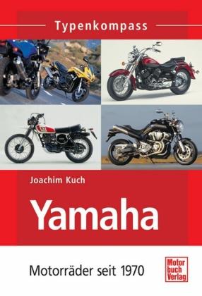 Typenkompass Yamaha