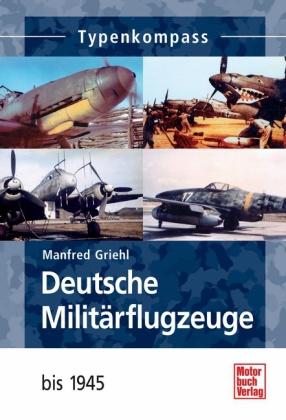 Typenkompass Deutsche Militaerflugzeuge