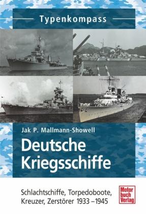 Deutsche Kriegsschiffe