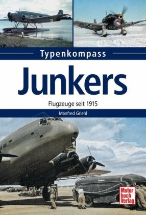 Junkers - Flugzeuge seit 1915