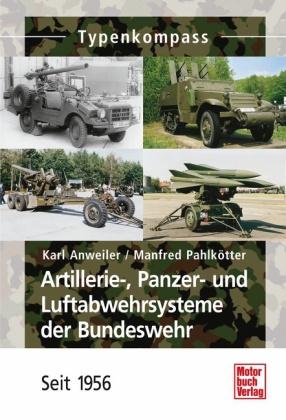 Artilleriesysteme der Bundeswehr seit 1956