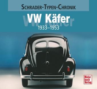 VW Kaefer 1933-1953