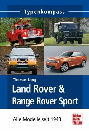 Land Rover & Range Rover seit 1948