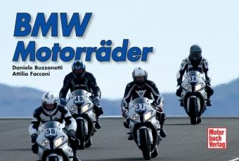 BMW - Motorraeder