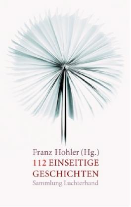 112 einseitige Geschichten