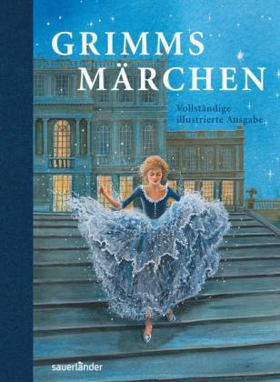 Grimms Maerchen: vollstaendige Ausgabe