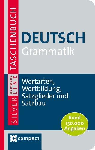 Deutsch Grammatik