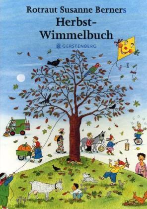 Herbst-WimmelBuch