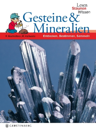 Gesteine&Mineralien