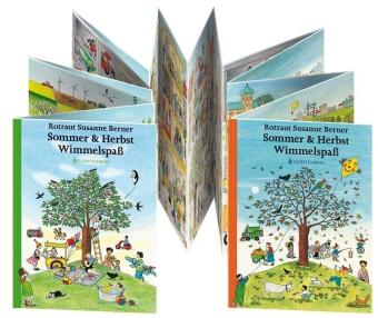 Sommer&Herbst Wimmelspass