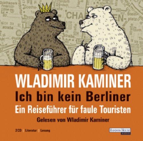 Ich bin kein Berliner 2CD